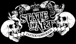 sponsor - State Of Art Tattoo Emporium